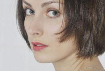 Attrice Natalia Vysocansky