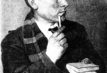 Mikhail Bulgakov: fonctionne. Liste des travaux avec des dates