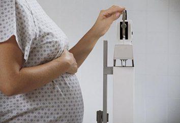 Młode matki: ile powinno być zdobywanie waga noworodków