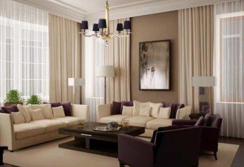 Wybierając meble pokojowe mieszkanie