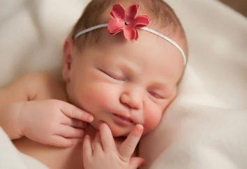 Interpretazione dei sogni: bambina – un miracolo?