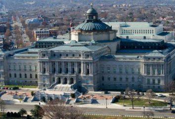 Library of Congress: dziedzictwo kulturowe ludzkości