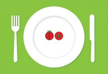 Najbardziej skuteczna dieta umożliwiająca szybką utratę wagi: tracimy wagę w najkrótszym czasie