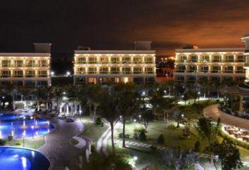 Hôtel The Bay Sailing Beach Resort 4 * (Vietnam, Mui Ne): photos et commentaires