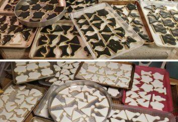 Cookies Schach – original Sport Dessert