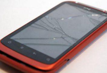 Comment le réparer: le capteur sur le téléphone ne fonctionne pas