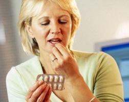 Climax: i sintomi. trattamenti ormonali per le donne