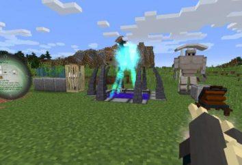 Come installare Forge e di moda a giocare Minecraft? semplici istruzioni