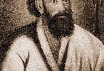 pena Pugachev em Bolotnaya Square: a data. Emelyan Ivanovich Pugachov na história