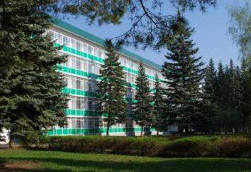"""casa di cura """"Green Grove"""" (Ufa). Sanatorium """"Green Grove"""": recensioni, descrizioni, prezzi"""