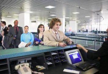 Le premier aéroport en Italie et l'état du système de transport aérien dans le pays aujourd'hui