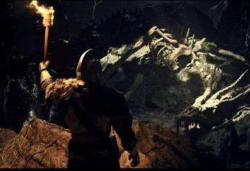 Dark Souls 2: fossilizzato osso del drago – ottenere risorse