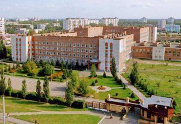 Omsk Akademia MWD Rosji – na straży prawa i porządku