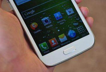 Galaxy Win Samsung: opiniones de usuarios y las especificaciones del teléfono