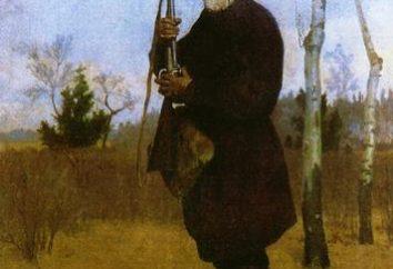 """Ivan Sergeevich Turgenev, """"Note di un cacciatore"""". Sintesi del racconto """"Cantori"""""""