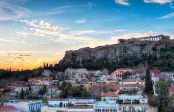 Temple Erechtheion in Athen: Geschichte, Mythen und interessante Fakten