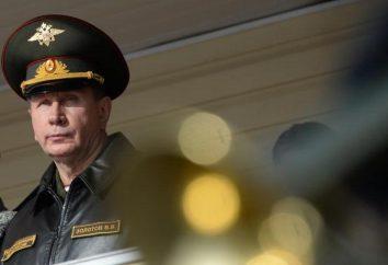 Generale Viktor Zolotov: biografia e fatti interessanti della vita