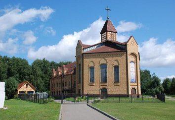 A Igreja Protestante de Moscou. History and Present