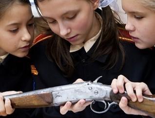 Rosyjskie szkoły wojskowe – kuźnia Obrońców Ojczyzny