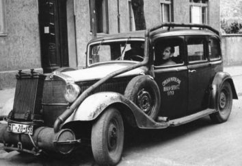 Gasfahrzeuge: seine Vor- und Nachteile