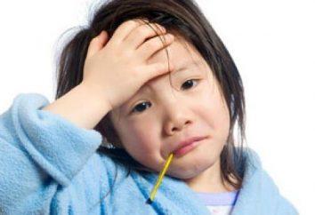 """Homeopatycznym """"Anaferon"""" dzieci. Recenzje, aplikacji świadectwo"""