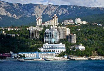 Jaka jest temperatura wody w Soczi w ciągu roku