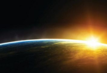 Densità della Terra. Lo studio del pianeta