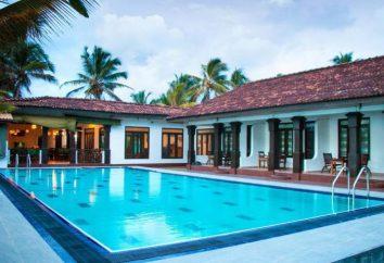 Hotel Cinnamon Garden (Sri Lanka, Hikkaduwa): descrição e fotos