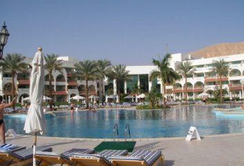 Movenpick Beach Resort Taba 5 – un increíble hotel de cinco estrellas