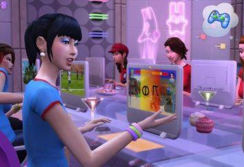 """Wie """"Die Sims 4"""" laufen. Starten Sie die Lizenz und """"Piraten"""""""