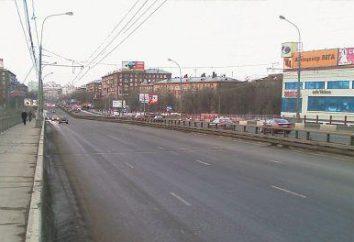 La ricostruzione protratta: Dmitrovskoe