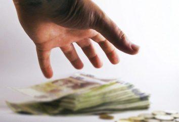 Empréstimos – um luxo ou uma medida necessária? empréstimo
