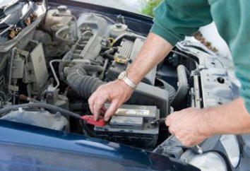 Nie wiesz jak wyjmować akumulator z samochodu? Nie martw się – tutaj jest szczegółowe briefing!