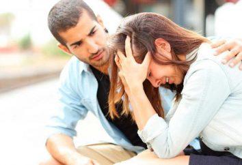 disturbo di personalità dipendente: cause, sintomi e le caratteristiche di trattamento