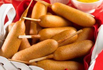 perro de maíz – receta