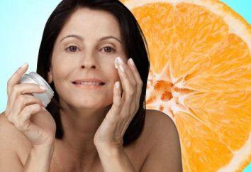 Krem z witaminą C – świetny sposób, aby zachować młodość skóry