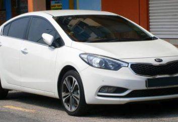 """""""Kia-Surat"""": specyfikacje techniczne popularnego koreańskiego samochodu"""