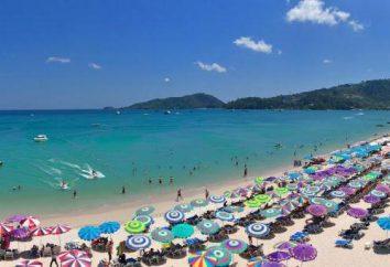 Hotel Issara Resort 3 * Phuket: visão geral, descrição, caracterização e comentários