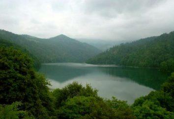 Goygol Lago: descrizione, foto
