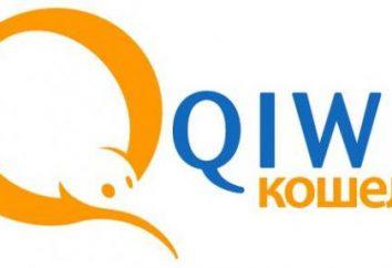 Qiwi Wallet: comentários. Qiwi carteira eletrônica. Avaliações do sistema de pagamento Qiwi