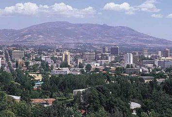 Die Hauptstadt von Äthiopien – eine Stadt der Kontraste