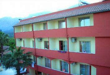 Albergo Sefikbey hotel 3 (Turchia, Kemer)