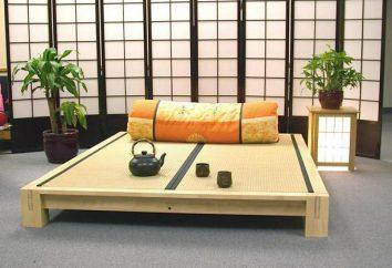 camas tatami japonês: comentários de clientes