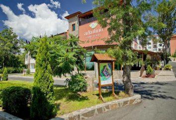 Albergo Arkutino Family Resort (Bulgaria / Arcoutino): foto, recensioni