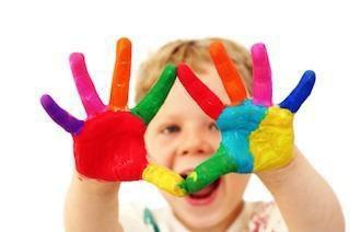 Dedo exercícios para crianças de 5-6 anos de idade no jardim de infância em verso. A influência da ginástica dedo no desenvolvimento mental da criança
