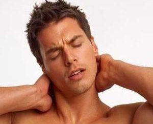 Exercices pour le cou avec ostéochondrose