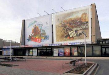 Pushkin Theater, Magnitogorsk: história, repertório, revisões