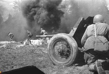 Victoire de drapeau dans la Grande guerre patriotique