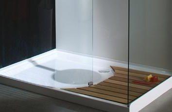 Jak zaplanować wnętrze łazienki z prysznicem?