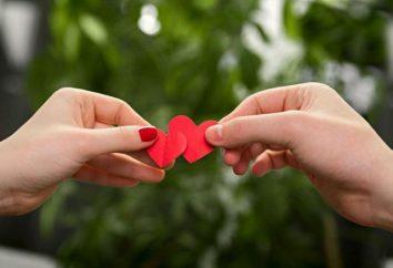 Zu beten, einen Seelenverwandten zu finden? Gebet für Liebe und Ehe